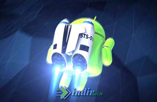 android telefon hızlandırıcı