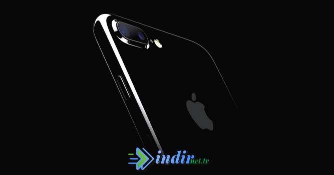 iphone 7 geri dokunuş bildirimi