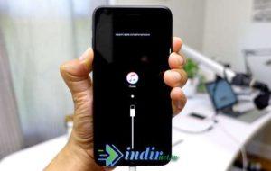 iPhone 7 Kurtarma Modu ve DFU Moda Nasıl Alınır ?