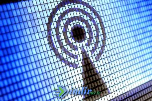 kablosuz internet
