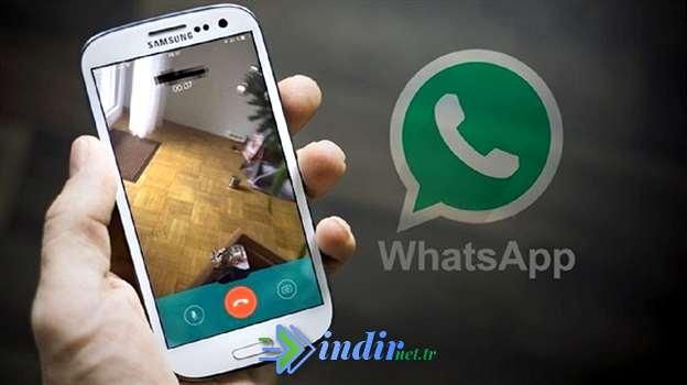 görüntülü arama whatsapp