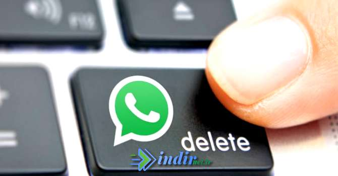 whatsapp hesap kapatma