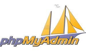 phpMyAdmin Nedir? Nasıl Oluşturulur?
