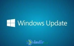 Windows 10 Güncellemeleri Kapatma