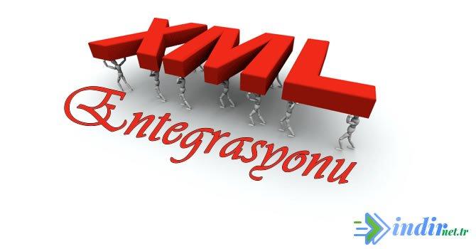 xml entegrasyonu nedir