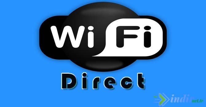 wifi direct nedir